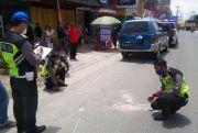 Ditabrak Mobil Isuzu Panther, Bayi 3 Tahun di Simalungun Tewas