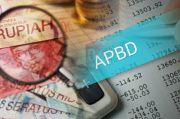 APBD Asahan 2020 Diproyeksi Defisit Rp100 Miliar