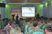150 Prajurit Kodam Sriwijaya Ikuti Pelatihan Intelijen