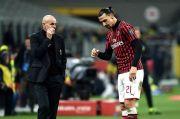 Ada Pioli dan Ibrahimovic, Boban Optimistis Milan ke Depan Jauh Lebih Baik