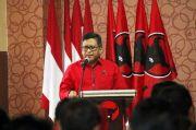 Kantor DPC PDIP Dilempar Bom Molotov, Hasto Minta Kader Siaga I