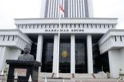 ICW Kecam Sikap Resisten MA terkait Pemeriksaan Para Hakim oleh KPK