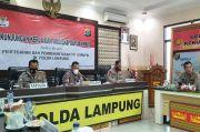 KPK Ingatkan Potensi Penyimpangan Dana Covid dan Pilkada Bersih di Lampung