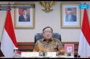 Bambang Brodjonegoro Tegaskan Inovasi Sebagai Solusi Kemandirian Bangsa