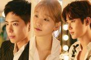 Begini Cara Park Bo Gum, Park So Dam, dan Byun Woo Seok Mengejar Mimpi
