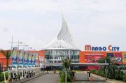 Karyawan Giant Mal Margo City Depok Terindikasi Positif Covid-19