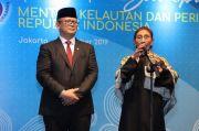 Sindir Susi, Edhy Prabowo: Jangan Hanya Sibuk Debat Soal Lobster!