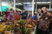Menteri Teten: Produk UMKM Akan Dihubungkan Langsung dengan Bakul Pasar