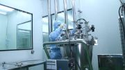 Produsen Obat Anemia Ini Ekspor ke Korea Rp145 Miliar