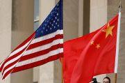 China Peringatkan AS: Jangan Lakukan Tindakan Berbahaya di Taiwan
