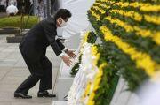 Hiroshima Peringati 75 Tahun Bom Atom