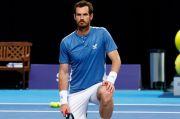 Dapat Wilcard, Andy Murray Pastikan Tampil di US Open