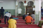 Awalnya Salat di Garasi Rumah, Kini Islam Bersemi di Samudera Atlantik Utara