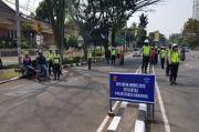 2 Pekan Operasi Patuh Lodaya, Terjadi 72 Kecelakaan dengan 22 Korban Tewas