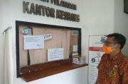 ASN Cimahi Positif COVID-19, Sejumlah Kantor OPD di Pemkot Tutup