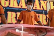 Edan! Pria di Cirebon Tega Cabuli Anak Calon Istrinya