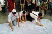 Kirim Surat ke Presiden, Perwakilan Nasabah WanaArtha Minta Angkat Sita