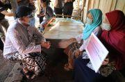 Senyum Nenek di Wonogiri, Rumah yang Dulu Gelap Kini Terang Benderang
