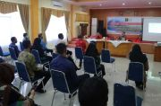 52 Pegawai Rudenim Makassar Ikuti Tes Urin BNN