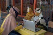 SDN Kompleks Sambung Jawa Bagikan Kuota Gratis ke Siswanya