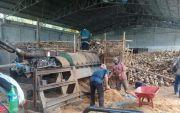 Pemkab Banyuasin Cari Investor untuk Pengelolaan Sabut Kelapa