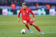 Arsenal Menyetujui Persyaratan Pribadi dengan Philippe Coutinho