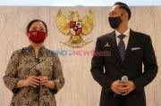 Relasi Politik Megawati-SBY Buruk, Duet Pasangan Muda AHY-Puan Sulit Terwujud