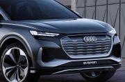 Canggih, Audi Bakal Diotaki Superkomputer yang Mengontrol Semua Fitur Mobil