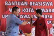 Kota Semarang Gratiskan Kuota Internet untuk Semua Siswa dan Guru