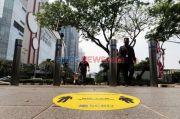 Penambahan Kasus COVID-19 Jakarta, Epidemiolog: Perkantoran Tak Jadikan WFH Sebagai Opsi Utama