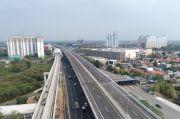 Jasa Marga Kembali Lakukan Rekonstruksi Rigid Pavement Tol Jakarta-Cikampek