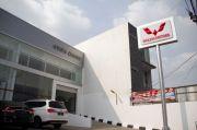 Berfasilitas 3S, Dealer Wuling Arista Cimahi Resmi Dibuka
