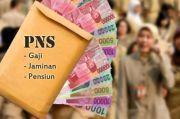 Senin Besok Cair, Segini Gaji ke-13 yang Diterima PNS