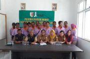Jaga Kedaulatan Pangan, Penyuluh Kostratani dan Swadaya Dilatih IPDMIP Tulang Bawang