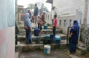 Kemarau Baru Mulai, Warga Selatan KBB Sudah Kesulitan Air Bersih