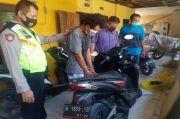 Pemuda Asal Surabaya Mencuri Motor untuk Menghidupi Kedua Orang Tua