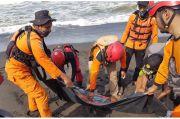 Total Sudah Empat Korban Pantai Gua Cemara Ditemukan, Tiga Masih Dicari