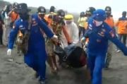 Jenazah Joko Widodo Ditemukan di Pantai Goa Cemara