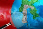 Waspada! Lonjakan COVID-19 Gelombang 2, Dipicu Klaster Masamba dan Idul Adha