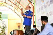 Syarief Hasan: Jangan Ragukan Jiwa Pancasila Para Santri