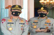 Kapolri Perintahkan Personel Polri Bantu Penegakan Disiplin Protokol Kesehatan Covid-19