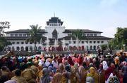 Kang Emil, Pekerja Terdampak Covid Paling Banyak Ada di Jawa Barat