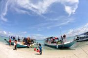 Zona Hijau, Pariwisata Pulau Karimunjawa Siap Hadapi New Normal