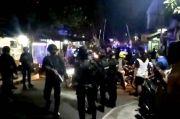 Polisi Lacak Pelaku yang Ngamuk di Pasar Kliwon Solo