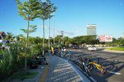 Dewan Sarankan Tak Tarik Retribusi untuk Parkir Sepeda