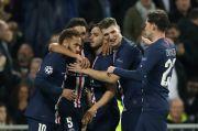 PSG Siap Ukir Sejarah dengan Juarai Liga Champions Musim Ini