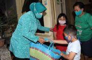 Warganet Apresiasi #GebrakPKKDidukung Trending Topic di Indonesia
