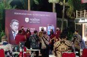 SBY Luncurkan Dua Buku Monograf Pengalaman Pimpin Indonesia