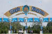 Walt Disney World Persingkat Jam Buka Taman Hiburan
