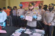 3 Pelaku Ganjal ATM Dibekuk di Bogor, Kuras Ratusan Juta Uang Korban